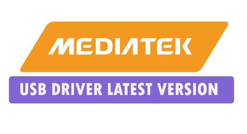 mediatek usb driver download
