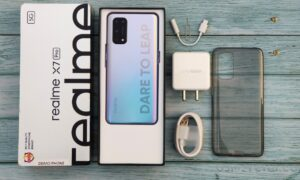 Realme X7 Pro hands-on review