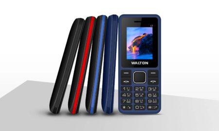 Walton L2 Flash File Firmware Stock ROM and Price