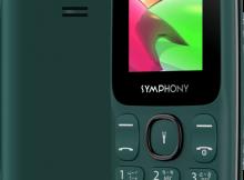 Symphony b69 flash file