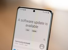 How to Update Galaxy S21 Ultra 5G